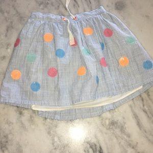 Cat & jack sequined skirt